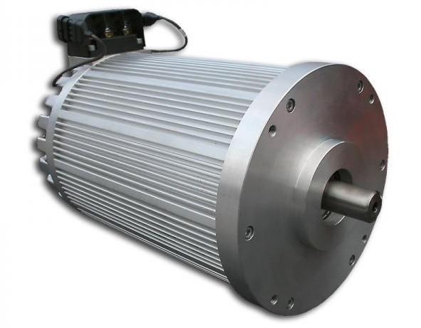 Hyper 9 Motor - 120V Controller
