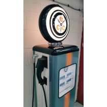 Electric Classic Charger MADE TO ORDER, PLEASE CONTACT US FOR MORE DETAILS